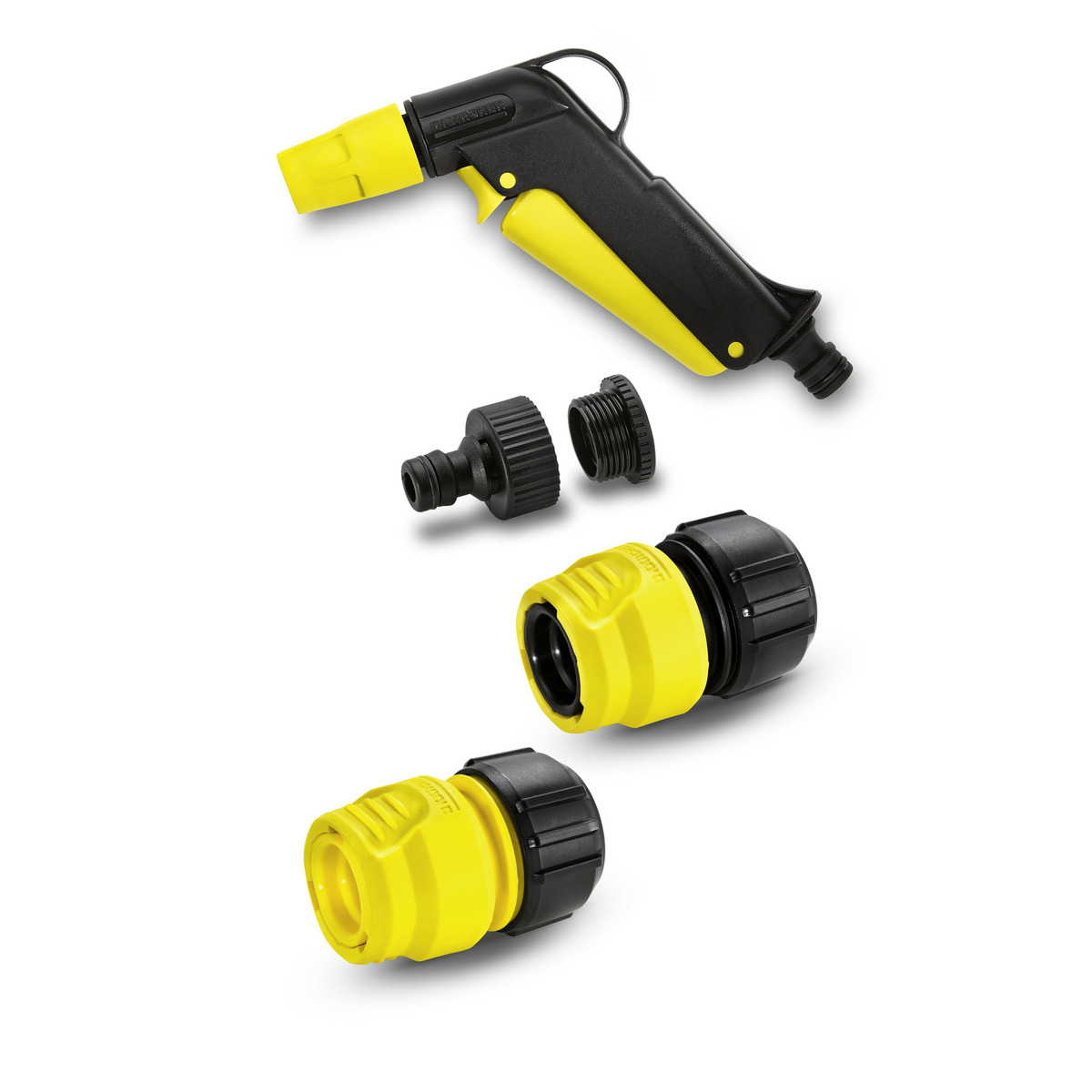 Súng phun Karcher Spray Gun Set